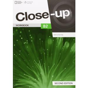 Close-Up B2 2nd Edition. Ćwiczenia