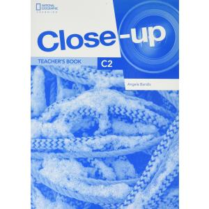 Close-Up C2 2nd Edition. Książka Nauczyciela + Online Zone