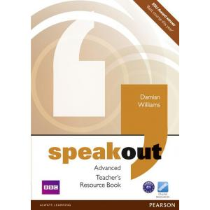 Speakout Advanced. Teacher's Resource Book