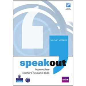 Speakout Intermediate. Teacher's Resource Book