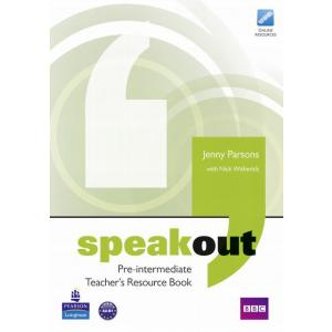 Speakout Pre-Intermediate. Teacher's Resource Book