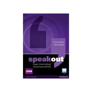 Speakout Upper-Intermediate Active Teach IWB