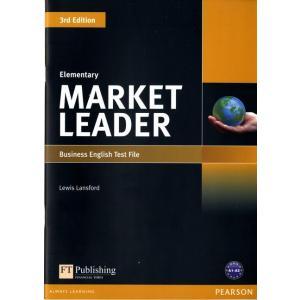Market Leader Elementary. Test File