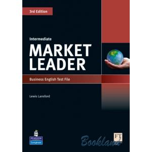 Market Leader Intermediate. Test File