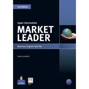 Market Leader Upper Intermediate. Test File