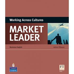Market Leader.    Working Across Culture