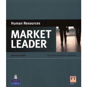 Market Leader.   Human Resources