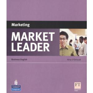 Market Leader.    Marketing