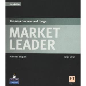 Market Leader.    Business Grammar And Usage