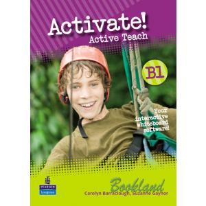 Activate! B1. Oprogramowanie Tablic Interaktywnych