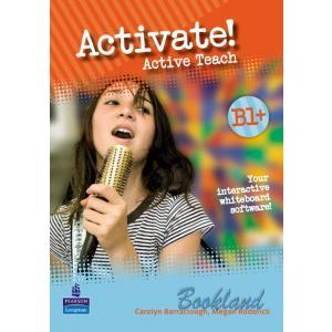 Activate! B1+. Oprogramowanie Tablic Interaktywnych