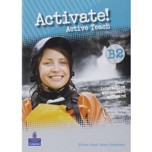 Activate! B2. Oprogramowanie Tablicy Interaktywnej