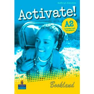 Activate! A2.    Grammar And Vocabulary Book