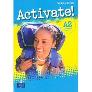 Activate! A2.    Ćwiczenia z Kluczem