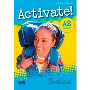 Activate! A2. Ćwiczenia Bez Klucza