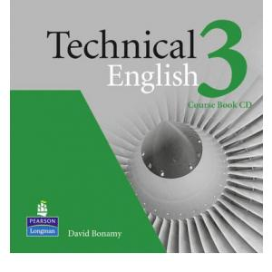 Technical English 3    CD do Podręcznika