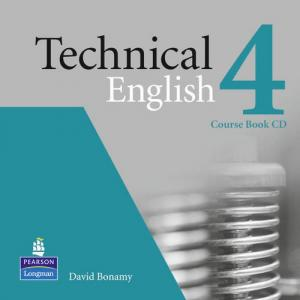 Technical English 4. CD do Podręcznika
