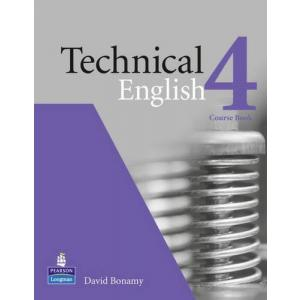 Technical English 4. Podręcznik