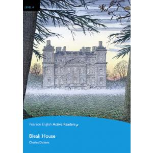Bleak House + CD-ROM. Pearson English Active Readers