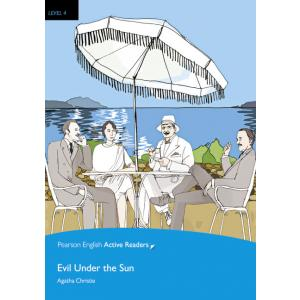 Evil Under The Sun + CD-ROM.   Pearson English Active Readers