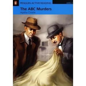 The ABC Murders + CD. Penguin Active Reading