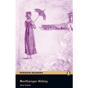 Northanger Abbey + CD. Penguin Readers
