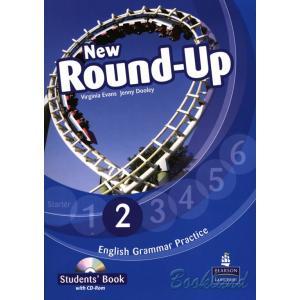 New Round-Up 2. Podręcznik + CD