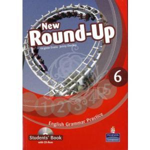 New Round-Up 6.   Podręcznik + CD