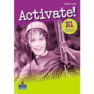 Activate B1. Grammar and Vocabulary