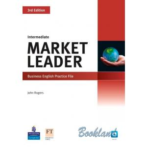 Market Leader Intermediate. Practice File + CD