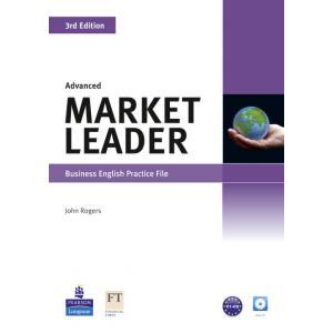 Market Leader Advanced. Practice File + CD