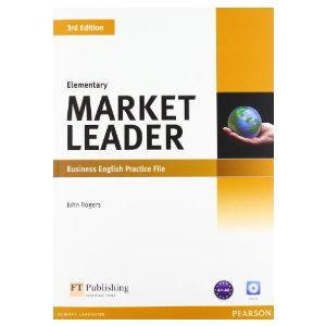 Market Leader Elementary.   Practice File + CD