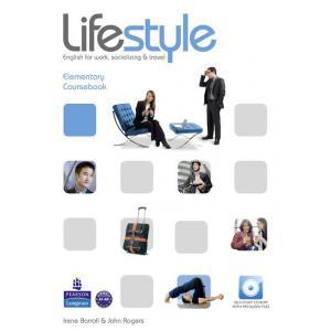 Lifestyle Elementary. Podręcznik + CD