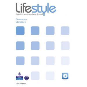 Lifestyle Elementary.   Ćwiczenia + CD