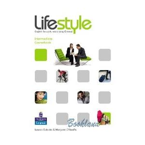 Lifestyle Intermediate.    Podręcznik + CD-ROM