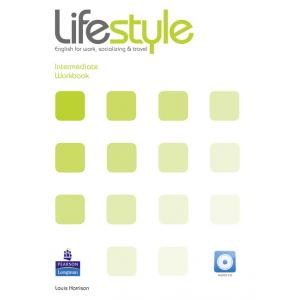 Lifestyle Intermediate.    Ćwiczenia + CD