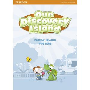 Our Discovery Island 1   Family Island Posters