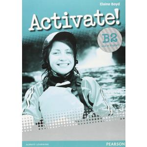 Activate! B2. Use of English