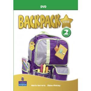 Backpack Gold 2.    DVD