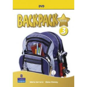 Backpack Gold 3.    DVD