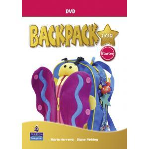 Backpack Gold Starter. DVD