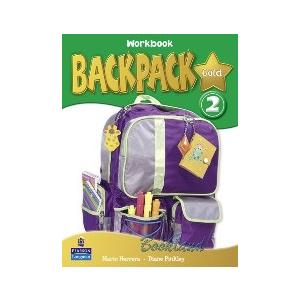 Backpack Gold 2.    Ćwiczenia + CD