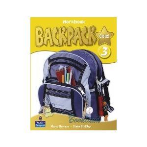 Backpack Gold 3.    Ćwiczenia + CD