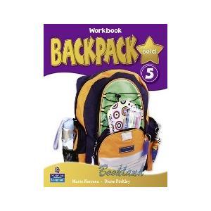 Backpack Gold 5.    Ćwiczenia + CD