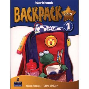 Backpack Gold 1.    Ćwiczenia + CD