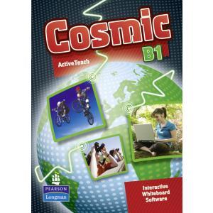 Cosmic B1. Oprogramowanie Tablicy Interaktywnej