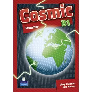 Cosmic B1. Grammar
