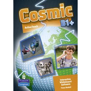 Cosmic B1+.    Oprogramowanie Tablicy Interaktywnej