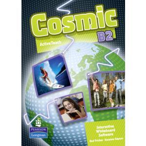 Cosmic B2.    Oprogramowanie Tablicy Interaktywnej
