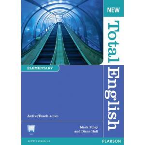 New Total English Elementary. Oprogramowanie Tablicy Interaktywnej